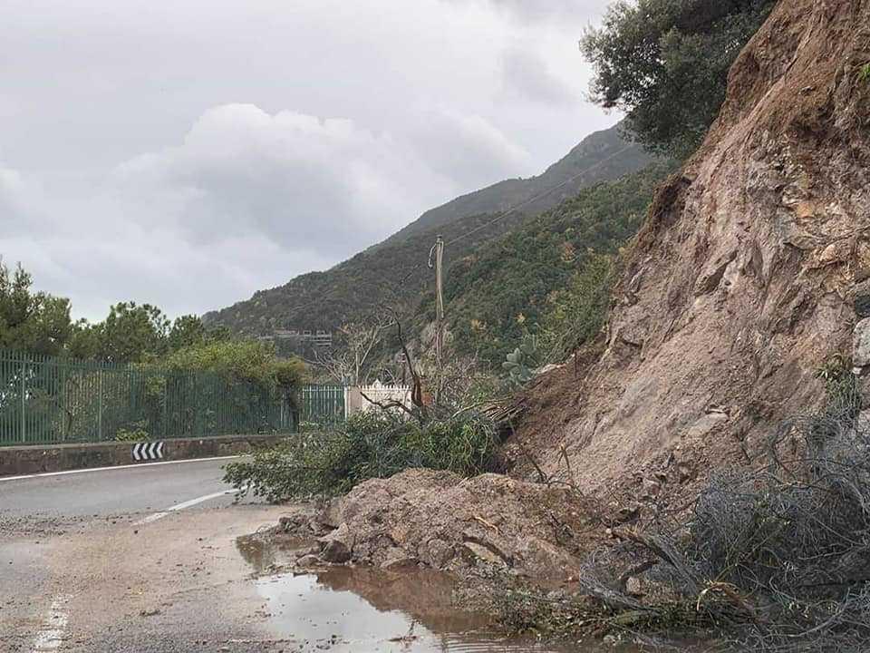 Frane in Costiera Amalfitana: non inevitabili